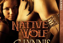 Native Wolf / Half-breed Chase Wolf's plans for vengeance backfire when he falls in love with the woman he kidnaps. Claire Parker finds being stolen by a handsome savage far more thrilling than her dime novels. A posse may be hot on their trail, but Claire's not sure she wants to be rescued.