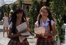 Krasnystawskie Chmielaki / Fotorelacja, zdjęcia z Chmielaków w Krasnymstawie