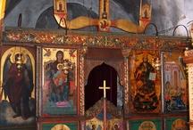 Ναοί,μονέs,προσευχητάρια- Temples, monasteries, prayer