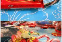 Candy ideas Christmas