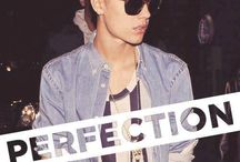 Justin Bieber ♥ / My idol is Justin Bieber! I'm Belieber forever and I'm proud of! ♥