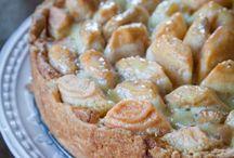 Fall Treats / Sweet treats for the Autumn season! / by Eat the Love | Irvin Lin