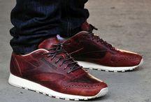 Fancy Sneakers