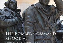 My Books / My books: Venice Carnevale photos, costumes, characters, canals and the Bomber Command Memorial, RAF, remembrance
