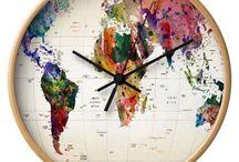 The World / Earth