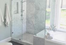 Apartment: The Big Bathroom