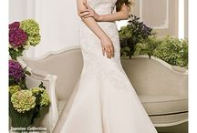 BB Los Angeles New Arrival Wedding Dresses / Check this board for the latest bridal gown arrivals at Brilliant Bridal Los Angeles! / by Brilliant Bridal