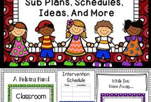 Teaching - Substitutes