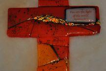 Mosaiek Crosses