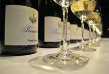 1st event in Valdobbiadene - February 24, 2014 / 30 toasts for Prosecco Primo Franco