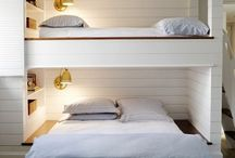 Säng / Compact living