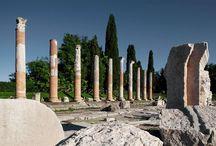 Scopri i dintorni - Discover the surroundings / Alla scoperta del Friuli Venezia Giulia.  Discovering Friuli Venezia Giulia.