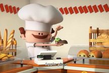 JOBS / LES METIERS / « And what does your Daddy do ? » The education and entertaining « Jobs » series offers a child's-eye view of today's careers and could help children discover a future job vocation.