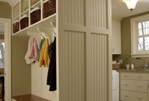 Basement ideas / by Stacie Herlyn