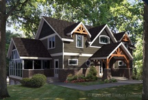 Dream home / by Stacey Holland