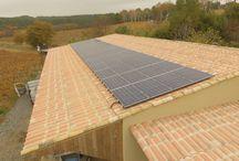 toiture photovoltaique montpellier