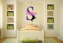 Abigail's Room / by JoAnna Nallie