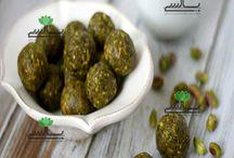 Masghati (persian sweet)