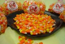 Spooky snacks and Halloween party ideas / by Tasterie .com