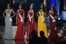 #Colombia es #MissUniverso ❤️