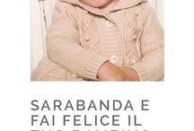 Le Blogger parlano di Sarabanda! / Sarabanda su alcuni importanti fashion blog =) / di Sarabanda