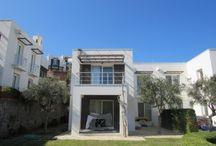 Apartments for sale in Bodrum