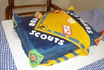 SCOUT it out! / by Linda Squires