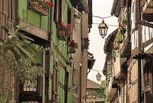 Alsace, visite