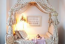 Kids and Baby Rooms / by Bailey Quin