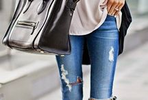 Everyday chic / From Canberra to anywhere