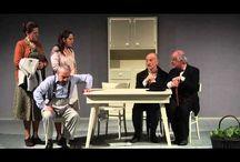 VideoStagione 2013-14 / I #video degli #spettacoli ospiti nella Stagione di #Teatro 2013-2014 di #ERT. #Theatre Video