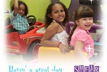 Madtastic Fun! / The fun of Shear Madness Haircuts for Kids!