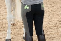 Lovely Ladies Riding breeches
