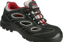 Jogger Alsus Safety Shoes / Jogger Alsus Safety Shoes