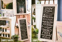 {Shoot} Fair Booth Ideas