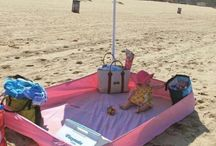 Travel Hacks Beach Edition