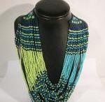 Sharon Peixoto / I make my own fashion jewellery