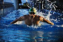 Úszás,sport <3