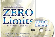 Zero Limits / Zero Limits is an effortless way to allow the power of the mind to cleanse and clear old programming. It works by sublimnal hypnosis.