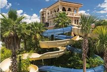 Top 10 Family Resorts / Family luxury travel / by Elite Traveler