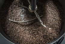 Coffee Roasting / A board for all things to do with artisan coffee roasting