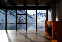 Interior Spaces / by Anna Keppo