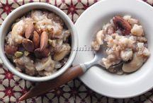 Inspiration Sucrée ~ Petit Déjeuner / Gourmandises du matin, pour un réveil tout en douceur...
