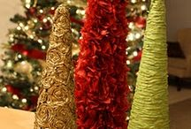 Holiday Decor / by Meghan Herman