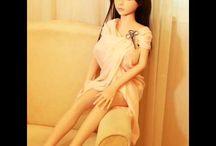 100cm mini real doll