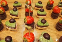 Reception Party Foods