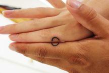 markings / tattoo ideas / by Jessica Borchers