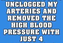 blood pressure Floyd