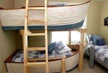 Woody Boats +