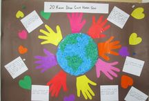 Dünya çocuk hakları